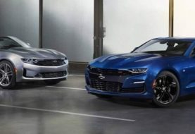 Chevy Discontinuing Gen 6 Camaro, C7 Corvette From European Lineup This August