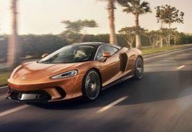 New McLaren GT Will Debut At Top Marques Monaco Supercar Show