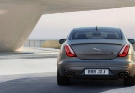 Jaguar XJ Production Coming To A Grinding Halt In June 2019