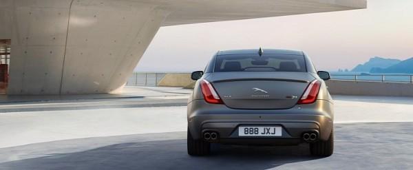 Jaguar XJ Production Coming To A Grinding Halt In June 2019