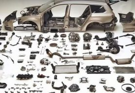 Auto Bild Does Awesome Teardown of VW Passat, Golf 6, Up! and Focus