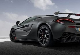 McLaren 570S Now Available With MSO Defined High Downforce Kit