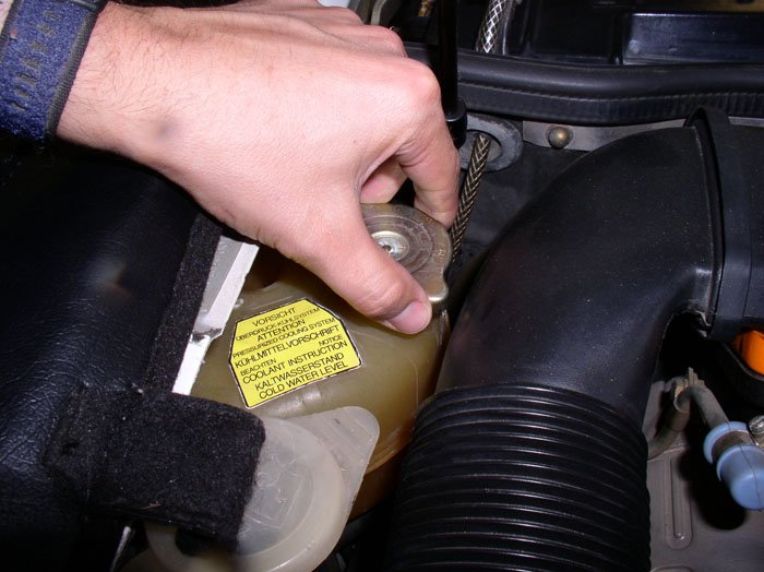 Troubleshooting Common Radiator Cap Problems