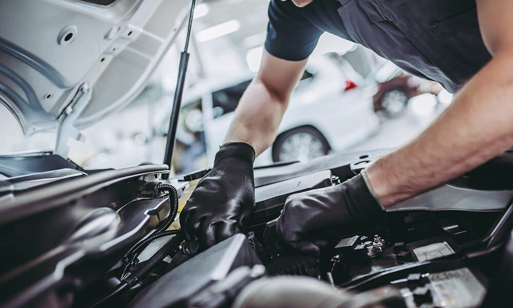 How To Keep Your Vehicle's Warranty Current