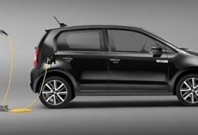 2020 SEAT Mii Turns Full Electric, Details Released