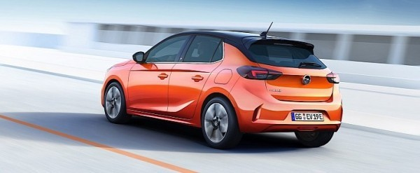 2020 Opel Corsa-e Takes the Fight to Volkswagen's ID.3 with Under 30K Price Tag