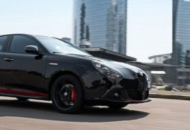 Australia-only Alfa Romeo Giulietta Veloce S Limited To 30 Units