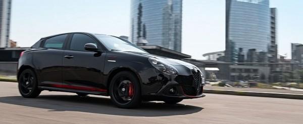 Australia-only Alfa Romeo Giulietta Veloce S Limited To 30 Units