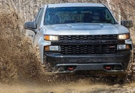 2020 Chevrolet Silverado 1500 Duramax Diesel Priced Identically To the 6.2L V8