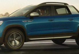 Volkswagen Tarok Edges Closer To Reality In the U.S.