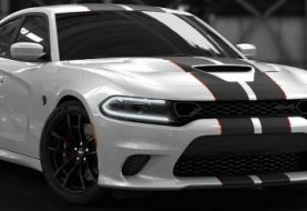 Dodge Rolls Out Charger SRT Hellcat Octane Edition