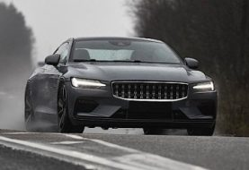 2020 Polestar 1 Production Ready to Begin