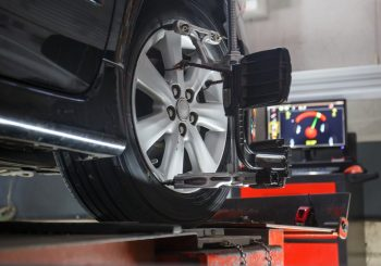 Wheel Alignment vs. Front End Alignment: Is There a Difference?