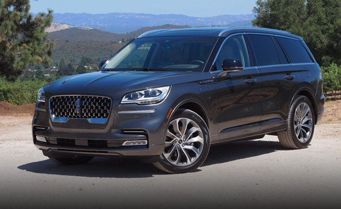 2020 Lincoln Aviator Review – VIDEO
