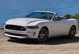 2020 Ford Mustang EcoBoost High-Performance Package Review