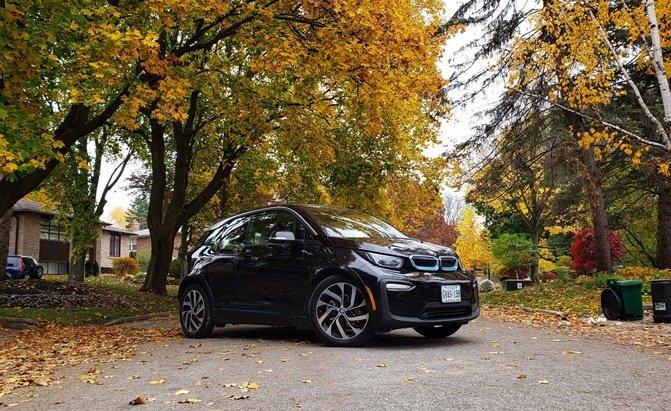 2019 BMW i3 REx Review