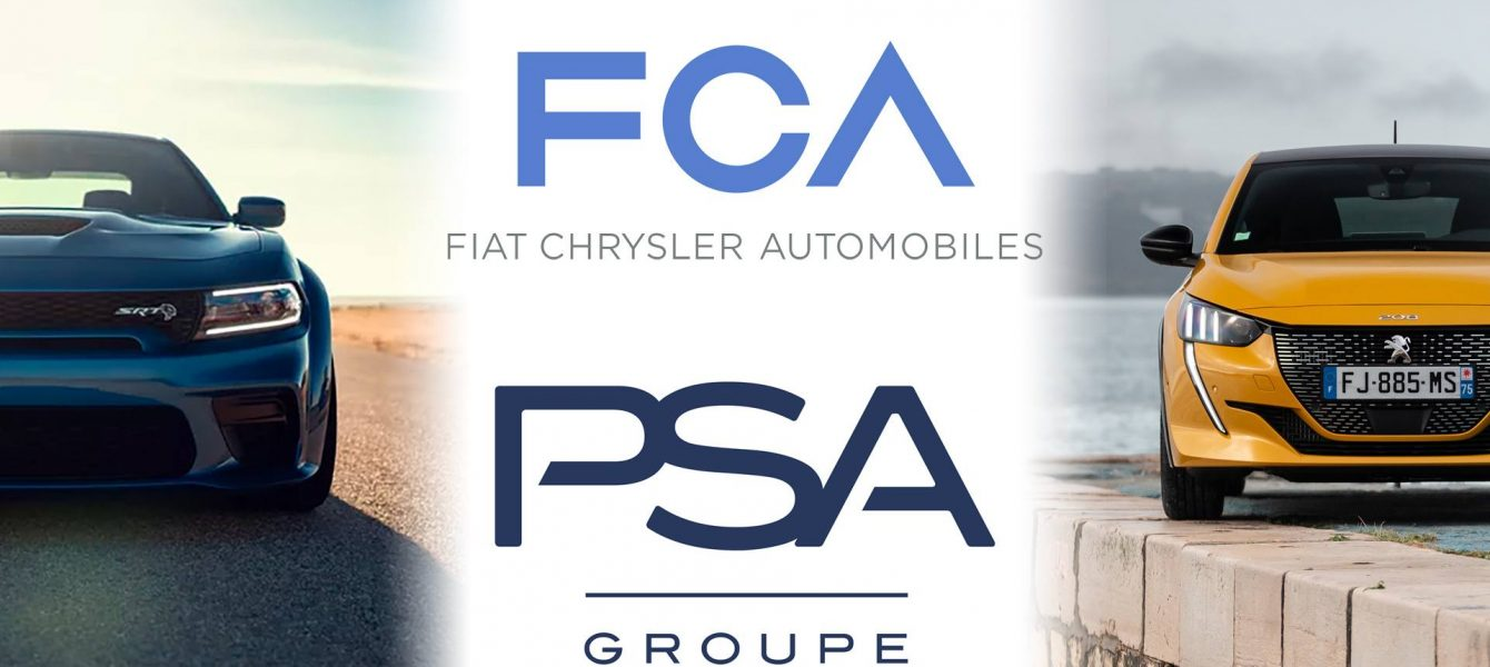 Fiat Chrysler and Peugeot S.A. Agree to $48 Billion Merger
