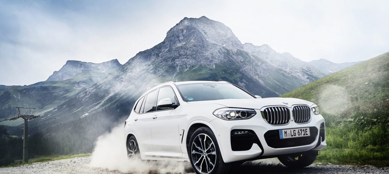 2020 BMW X3 xDrive30e is a 292 HP Plug-In Hybrid SUV