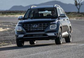 2020 Hyundai Venue Pricing Revealed, Entry Level SUV Starts At $17,250