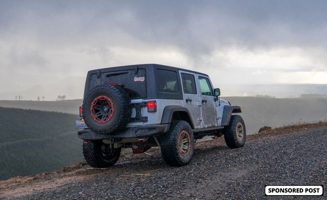 Here Are a Few Common 2005 and 2006 Jeep Wrangler PCM Problems — and Fixes