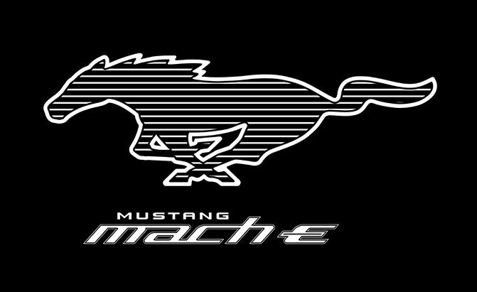 Ford Mustang Mach-E Electric Crossover Name Confirmed: Full Reveal November 17