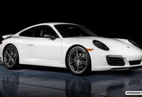 Win a 2019 Porsche 911 Carrera T (or You Can Choose $80,000)