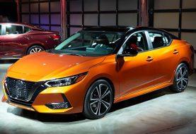 2020 Nissan Sentra Brings Big Car Looks to Compact Sedan Class
