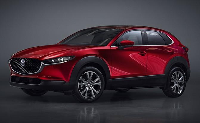 2020 Mazda CX-30 Launched, To Rival Subaru Crosstrek, Nissan Rogue Sport