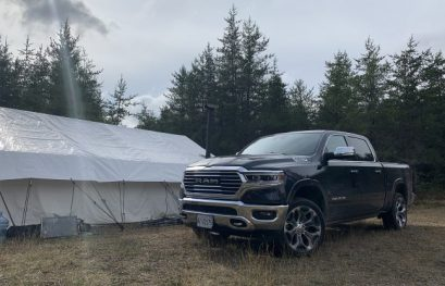 2020 Ram 1500 Laramie Longhorn Review
