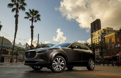 2020 Mazda CX-30 Review: First Drive