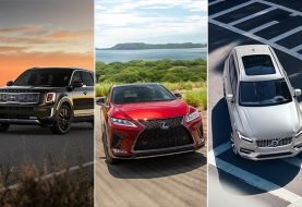 The Best 3-Row SUVs to Consider in 2020
