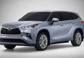 Toyota Announces 2020 Highlander Pricing: Starts at $35,720