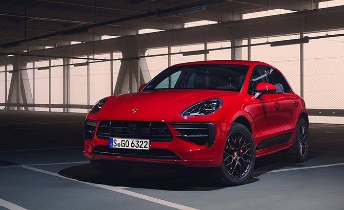 2020 Porsche Macan GTS Returns With an Extra Dash of Power