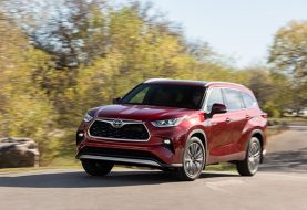 2020 Toyota Highlander First Drive Review