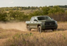 2020 Toyota Tundra TRD Pro Review