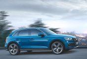 2020 Audi Q5 Plug-In Hybrid Offers 20 Miles of EV-Only Range