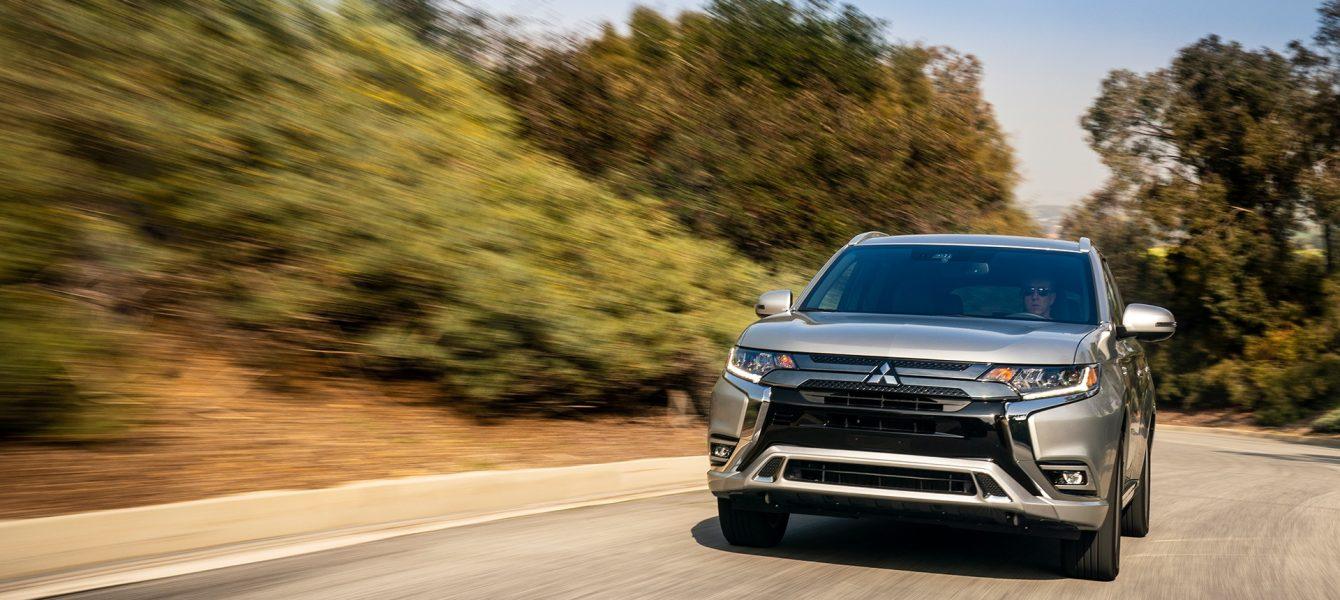 2021 Mitsubishi Outlander PHEV Getting Larger 2.4-Liter Engine, Bigger Battery