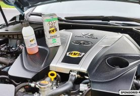 RVS Technology Wants to Help You Extend Your Engine Life and Reverse Wear and Tear