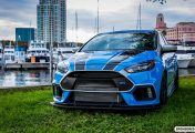 Win a Ford Focus RS with $20,000 in Custom Modifications from Dream Giveaway!
