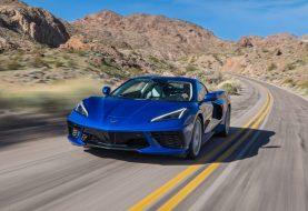 2020 Chevrolet Corvette Stingray Review: First Drive