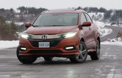 Review: 2020 Honda HR-V
