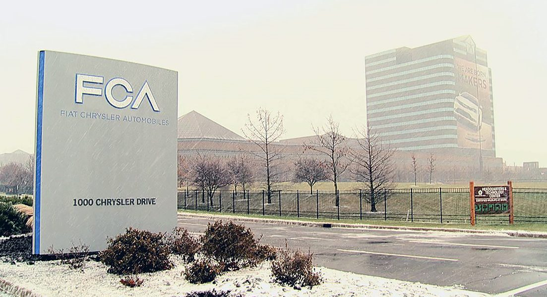 Fiat Chrysler Will Produce Over 1 Million Face Masks per Month