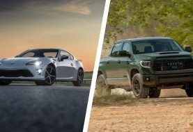 Leaked Toyota Product Plan Might Show Seven New Models, Turbo 86 and Tundra for 2021