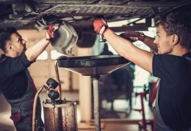 How to Change Your Car's Engine Oil: a Breakdown