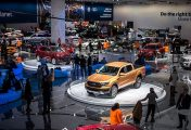 Detroit Auto Show Cancelled