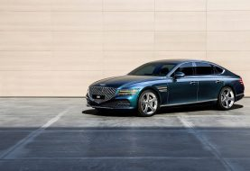 2021 Genesis G80 Revealed: Look Out E-Class, 5 Series