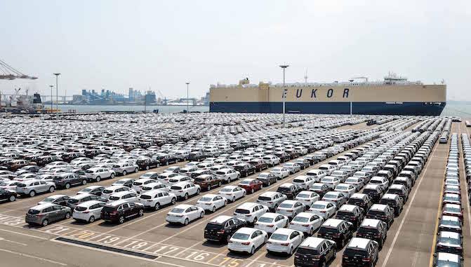 Coronavirus: When Each Automaker Will Restart US Production