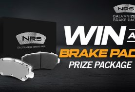 Own a Commercial Vehicle? Win a Complete Set of Brake Pads from NRS Brakes