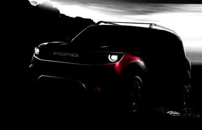 2021 Ford Bronco Sport Specs Revealed: Two Engines, Five Trims On the Cards