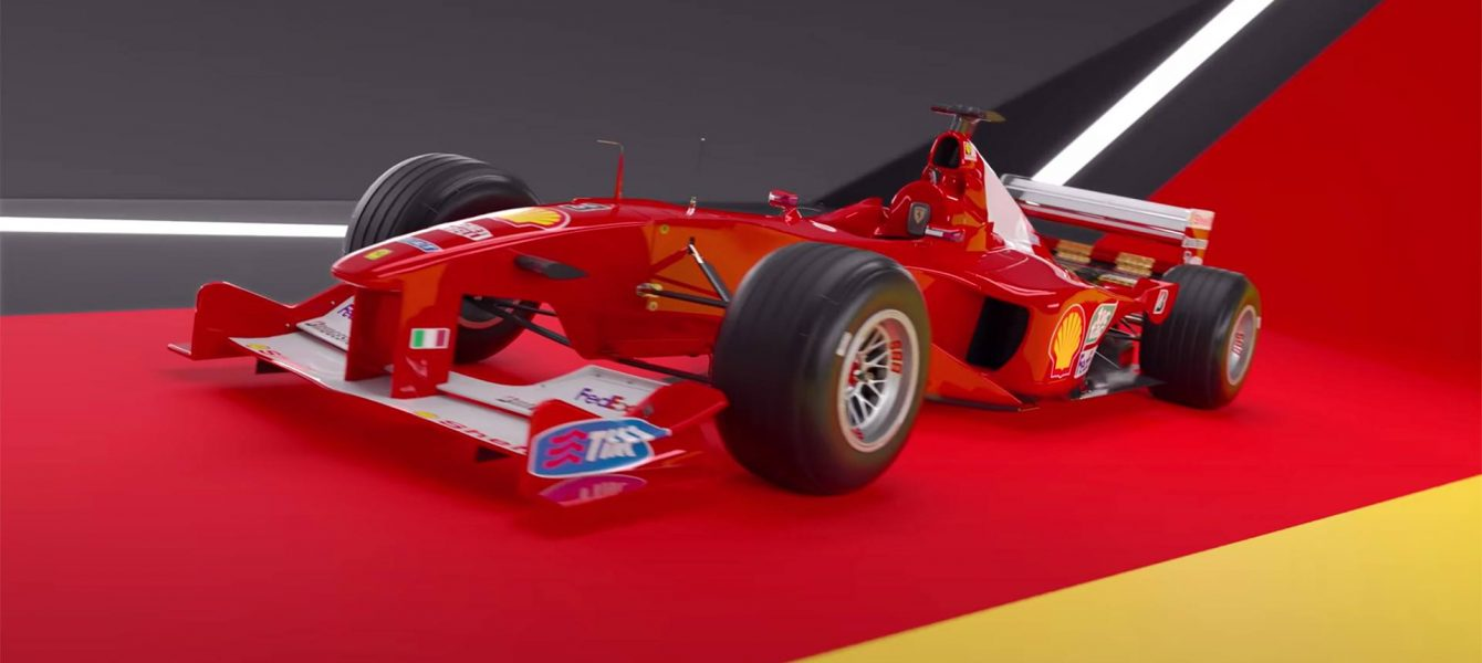 F1 2020 Game Coming July 10 Might Release Before Season Starts